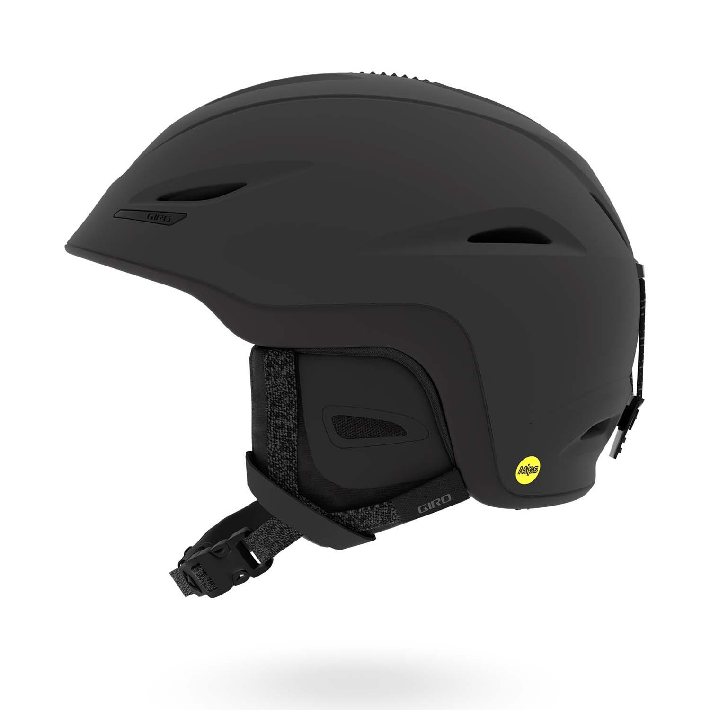 Giro Union MIPS Helmet Matte Black 2020