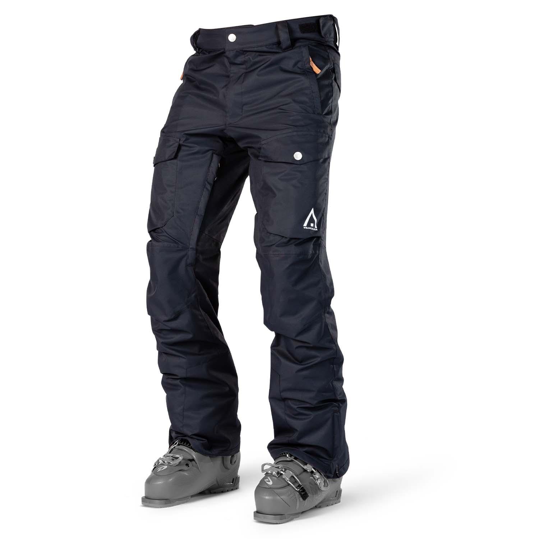 Wearcolour Shadow Pant Black 2020
