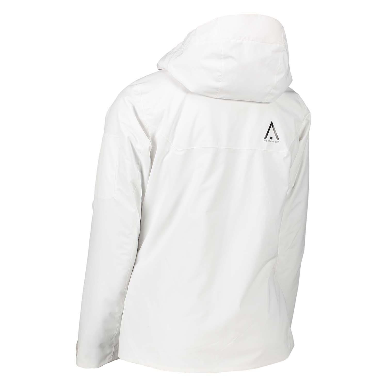 Wearcolour Base Jacket White 2020