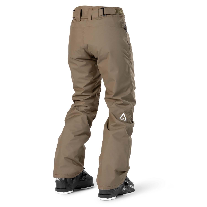 Wearcolour Fine Pant Mud 2020
