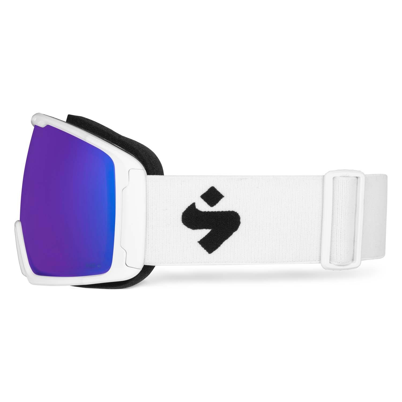 Sweet Clockwork Goggle Satin/RIG Sapphire 2020