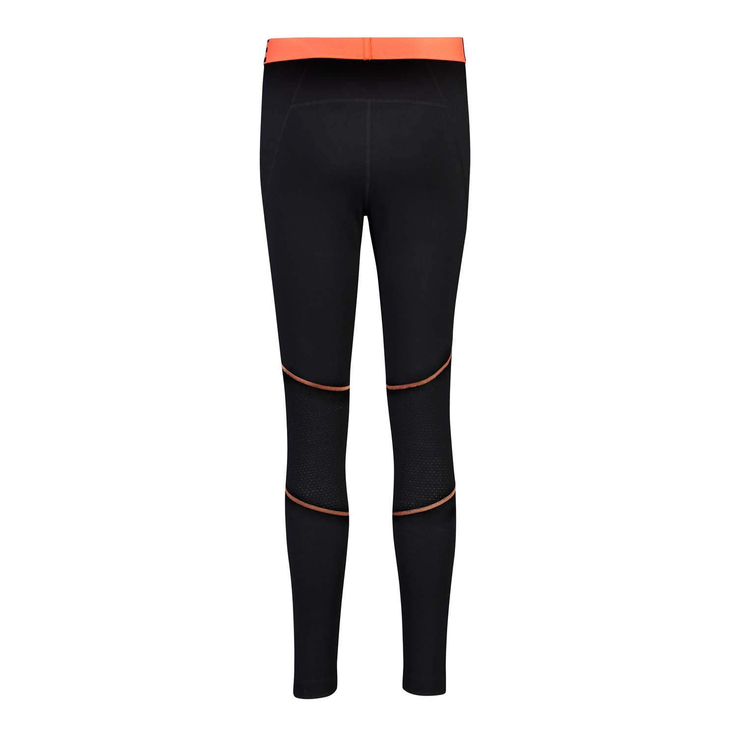 Mons Royale Womens Olympus 3 0 Legging Black 2020