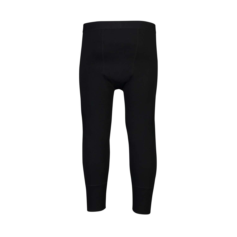 Mons Royale Shaun Off 3/4 Legging Black 2020