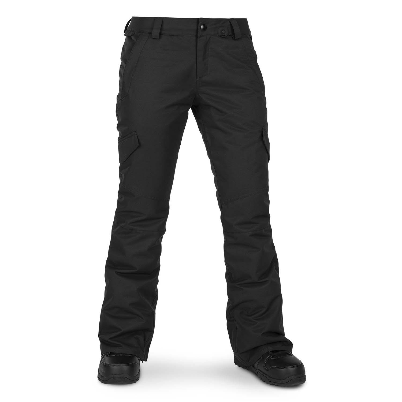 Volcom Bridger Insulated Pant Black 2020