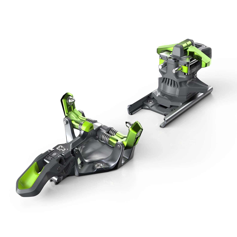 G3 ZED 12 Ski Binding 2020