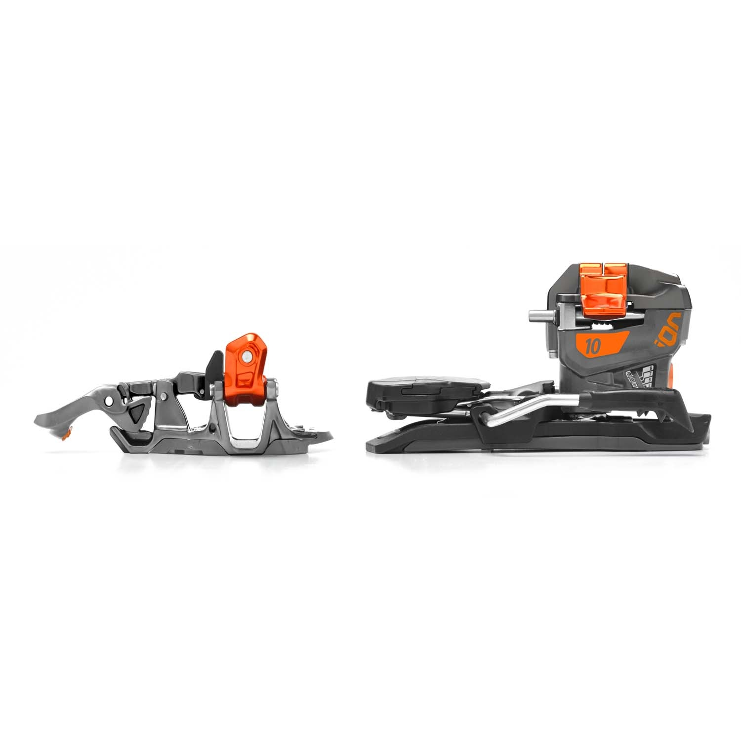 G3 ION 10 Ski Binding with Brakes 2020