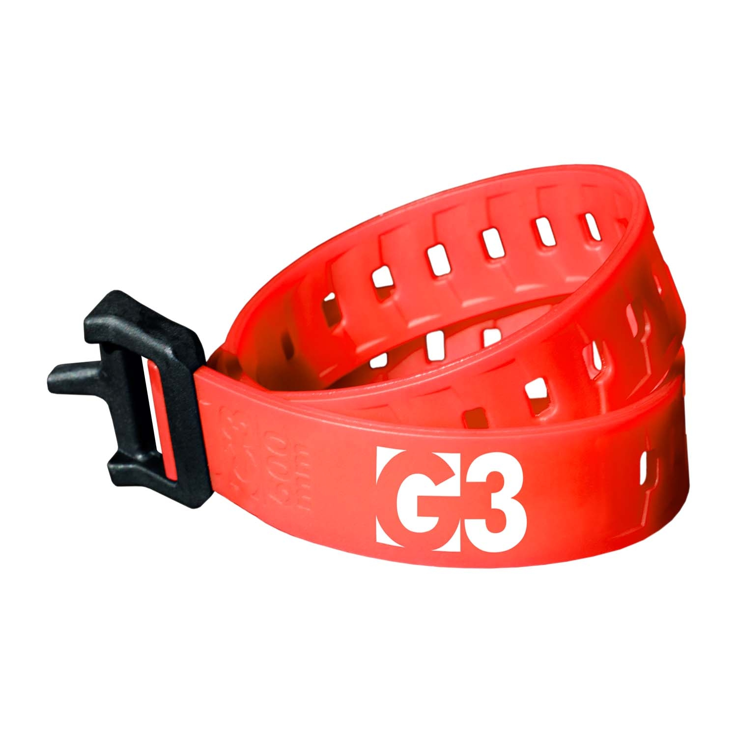 G3 Tension Strap Universal Red 2020