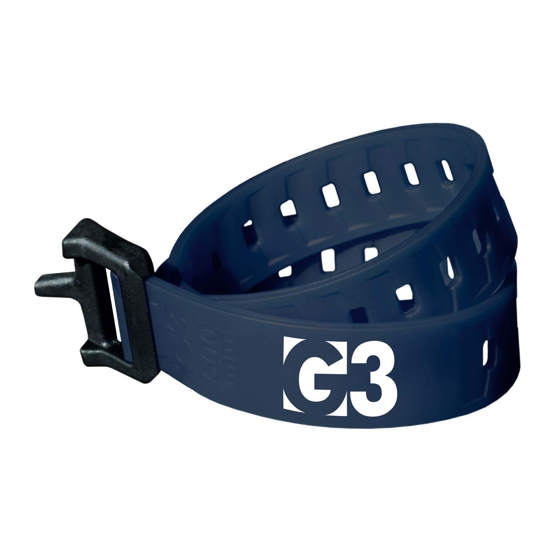 G3 Tension Strap Grip Blue 2020