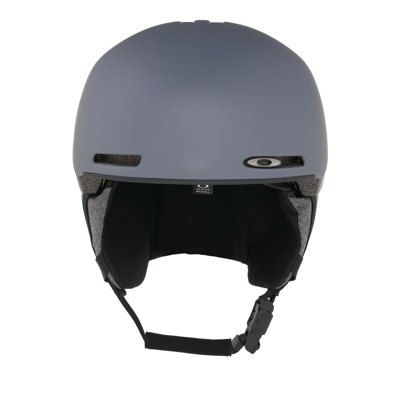 Oakley MOD 1 MIPS Helmet Forged Iron 2020