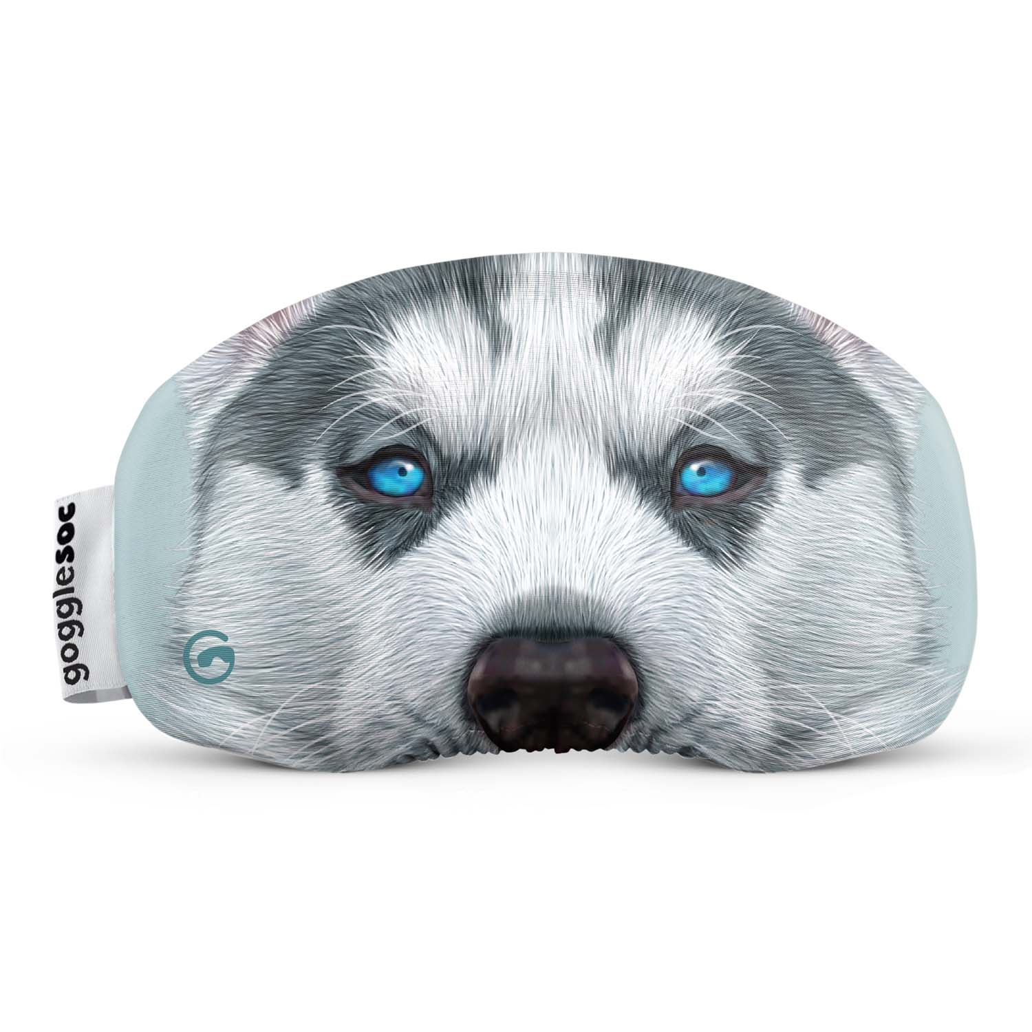 Gogglesoc Lens Cover Husky