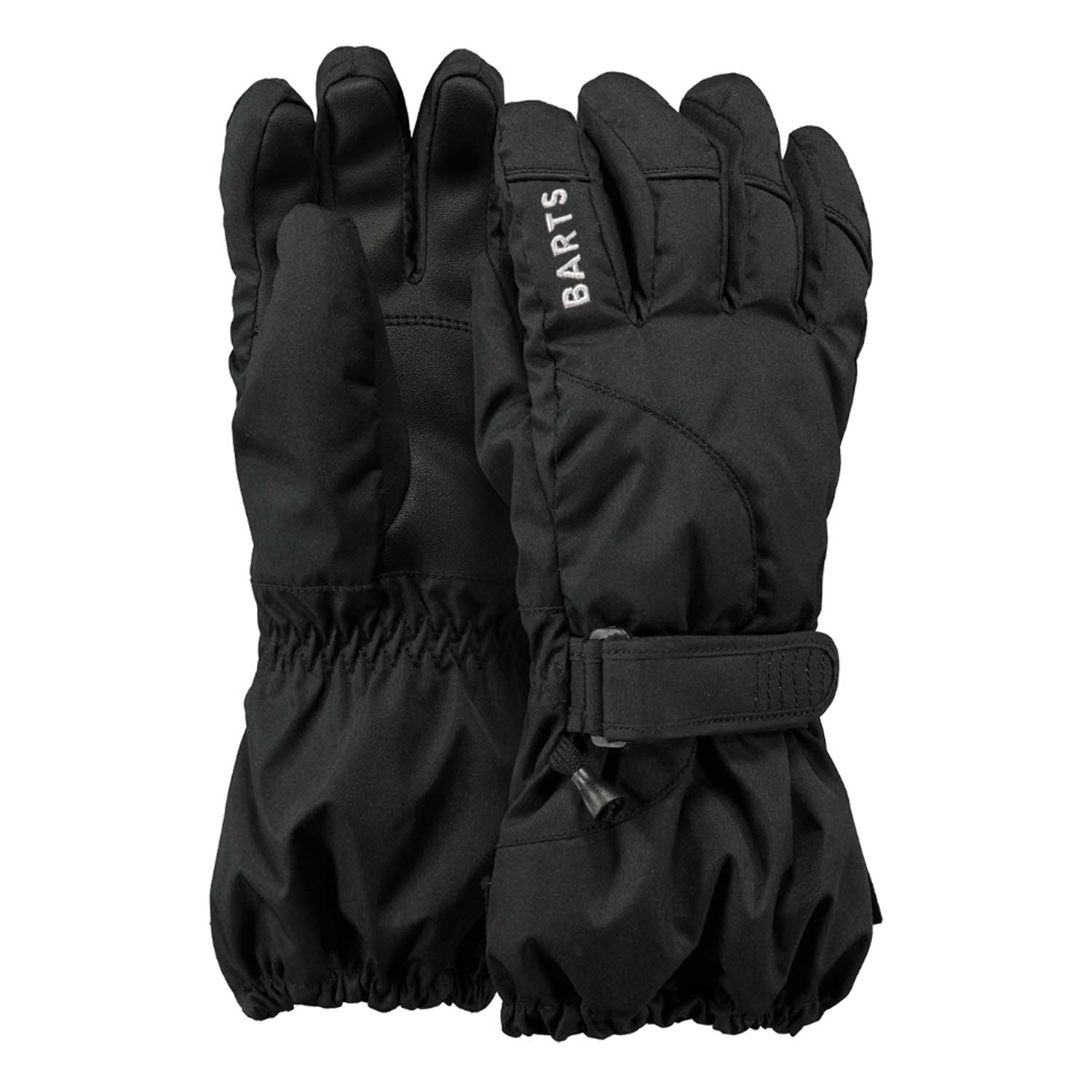 Barts Tec Gloves Black 2020