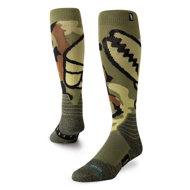 Stance Camo Grab Socks 2020