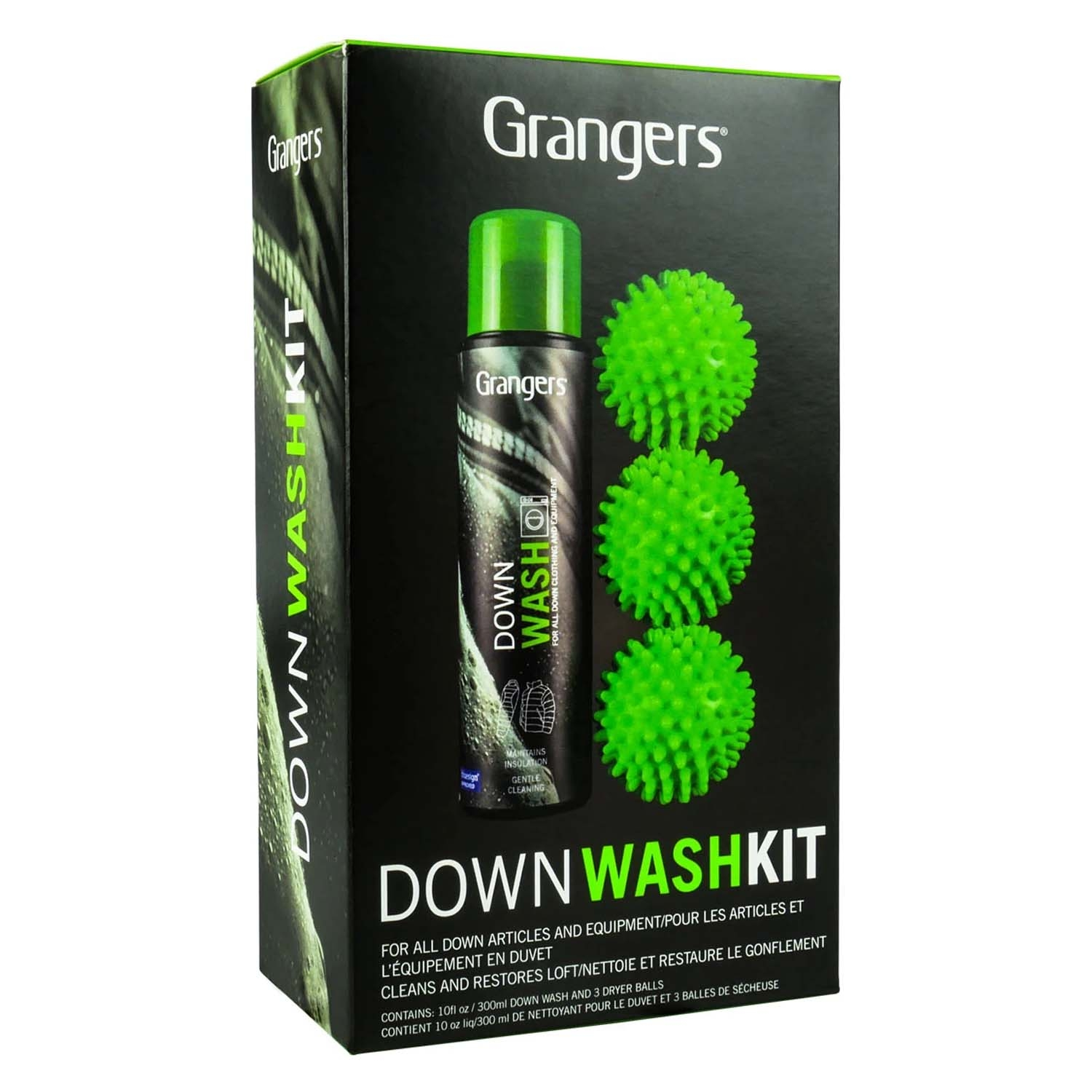 Grangers Down Wash Kit