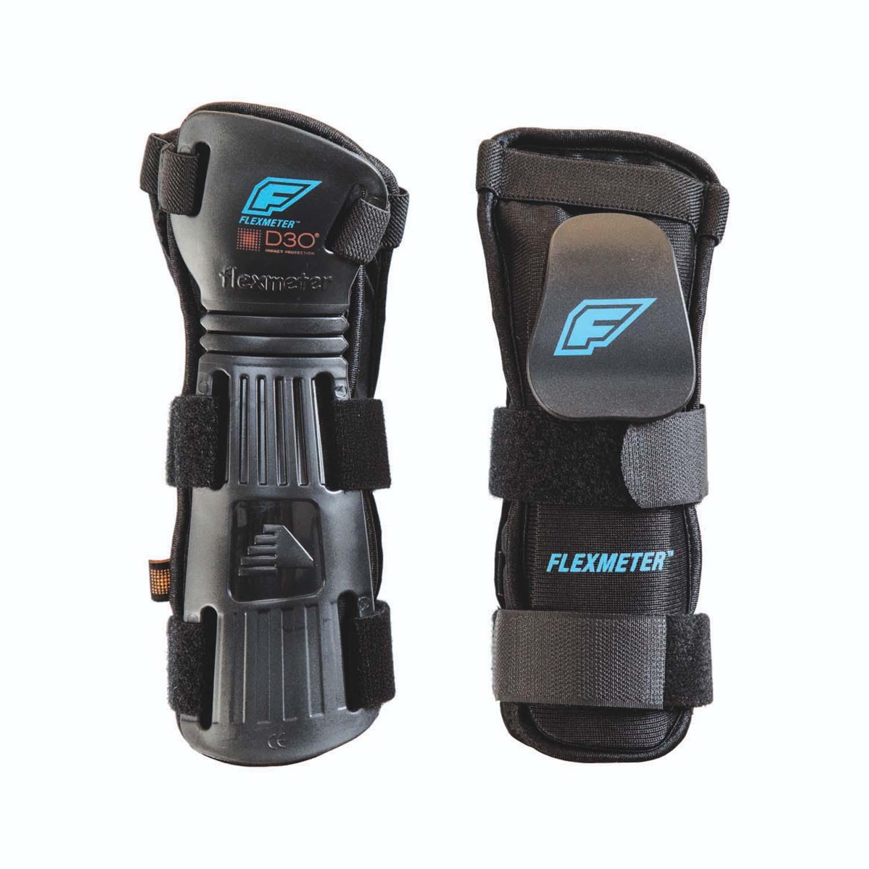 Demon Flexmeter Wrist Guard Double Black 2020