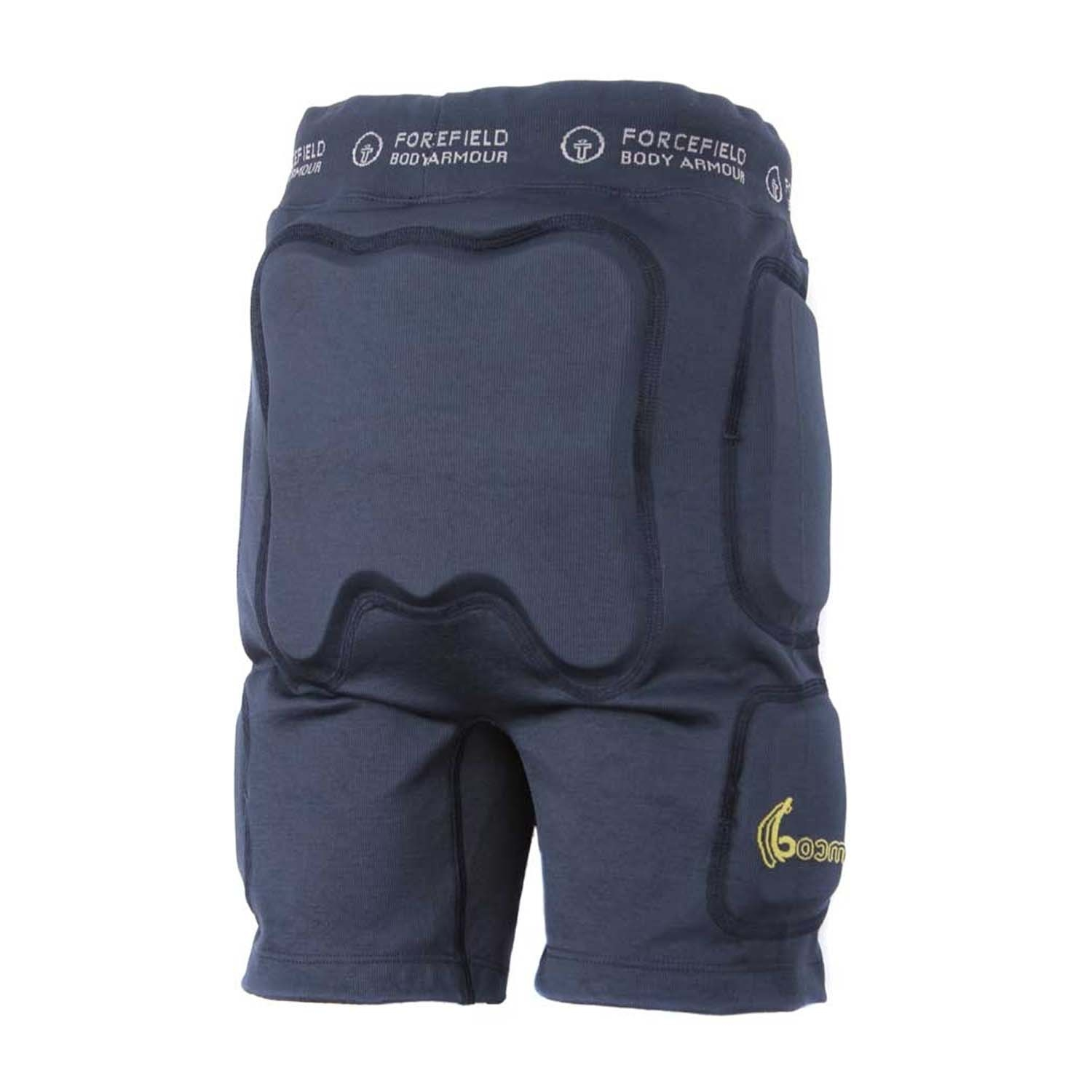 Forcefield Junior Boom Shorts 2-Layer 2020