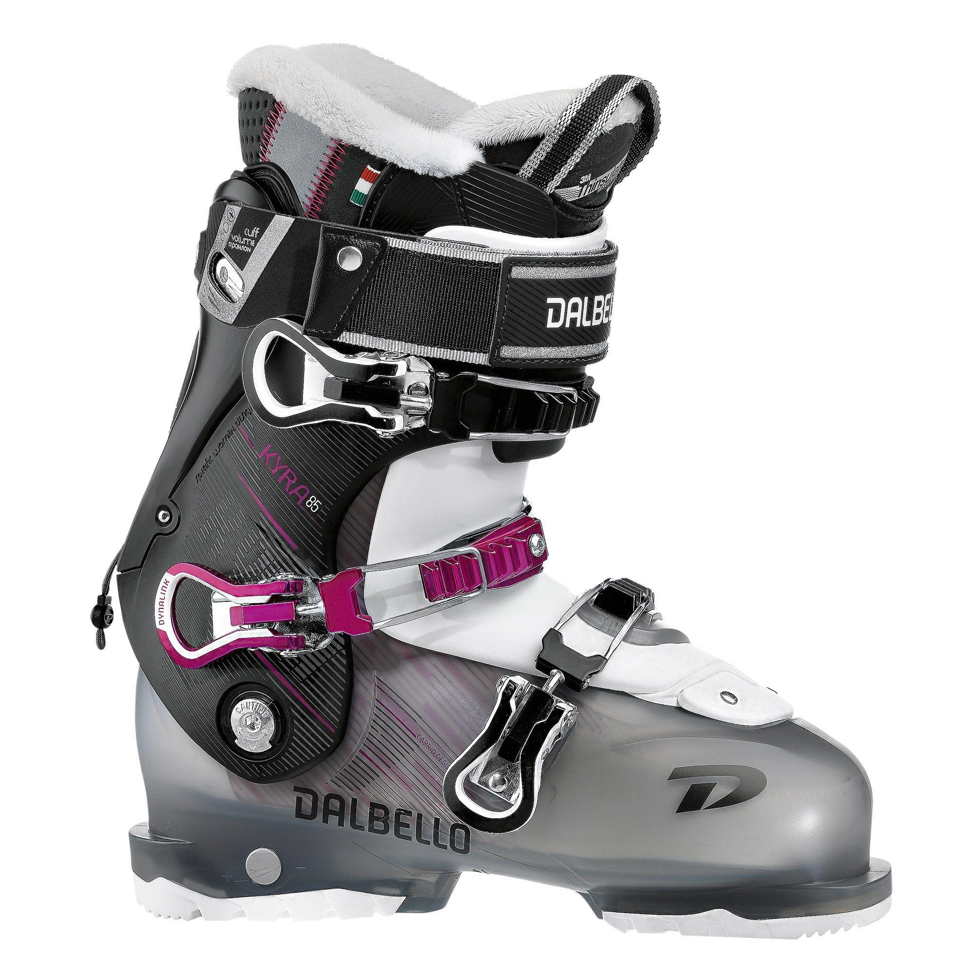 Dalbello Ski Boots   Snowtrax Store Snowtrax Store