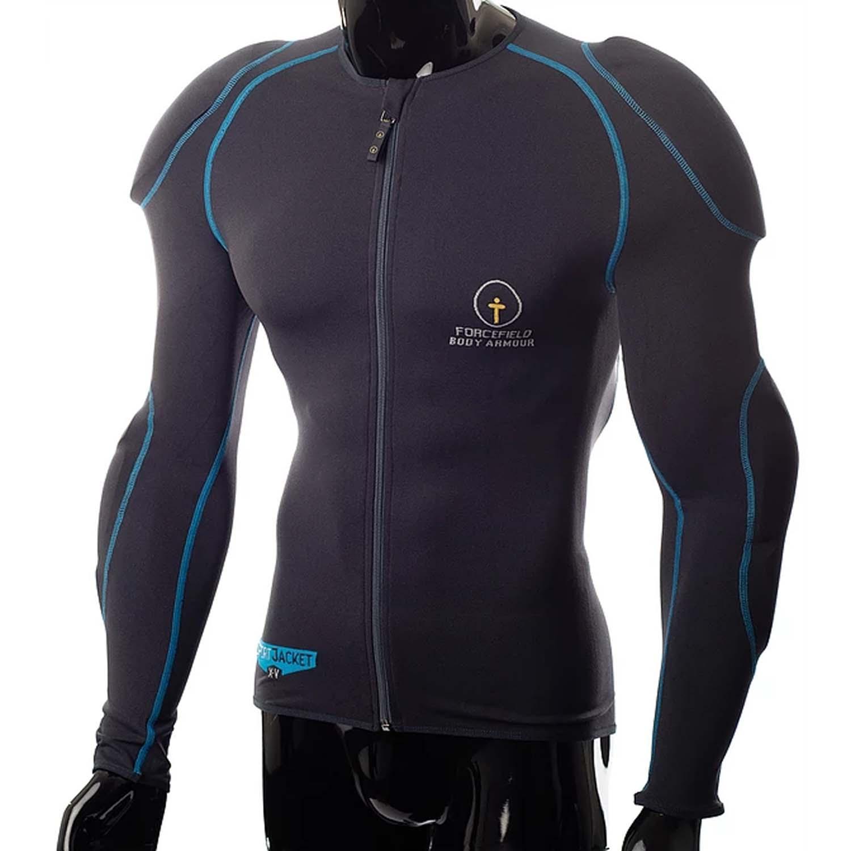 Forcefield Winter Sport Jacket 1 2020