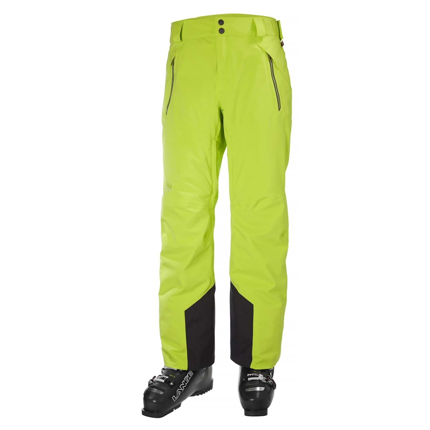 Helly Hansen Force Pant Azid Lime 2020