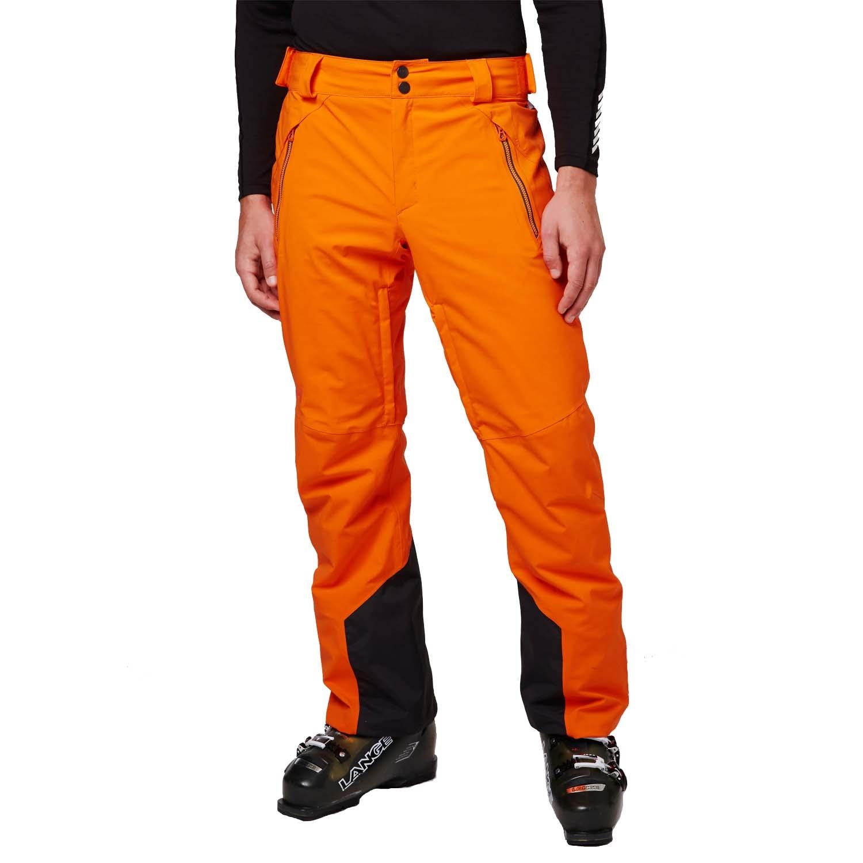Helly Hansen Force Pant Bright Orange 2020