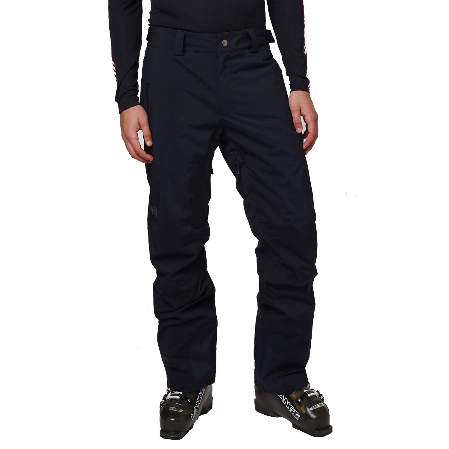 Helly Hansen Legendary Insulated Pant Navy 2020