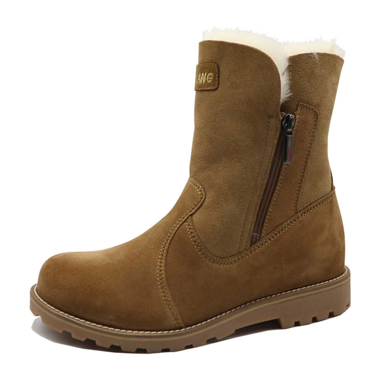 Olang Agata Boot Tan 2020