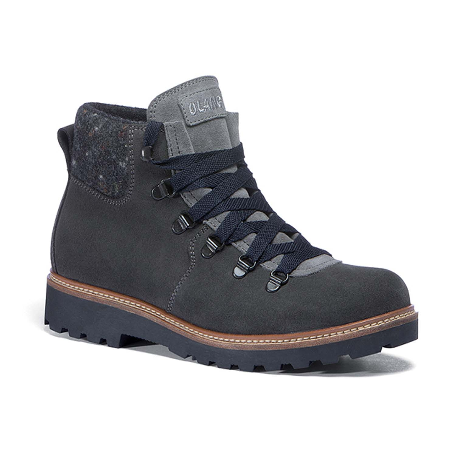 Olang Merano Boot Anthracite 2020