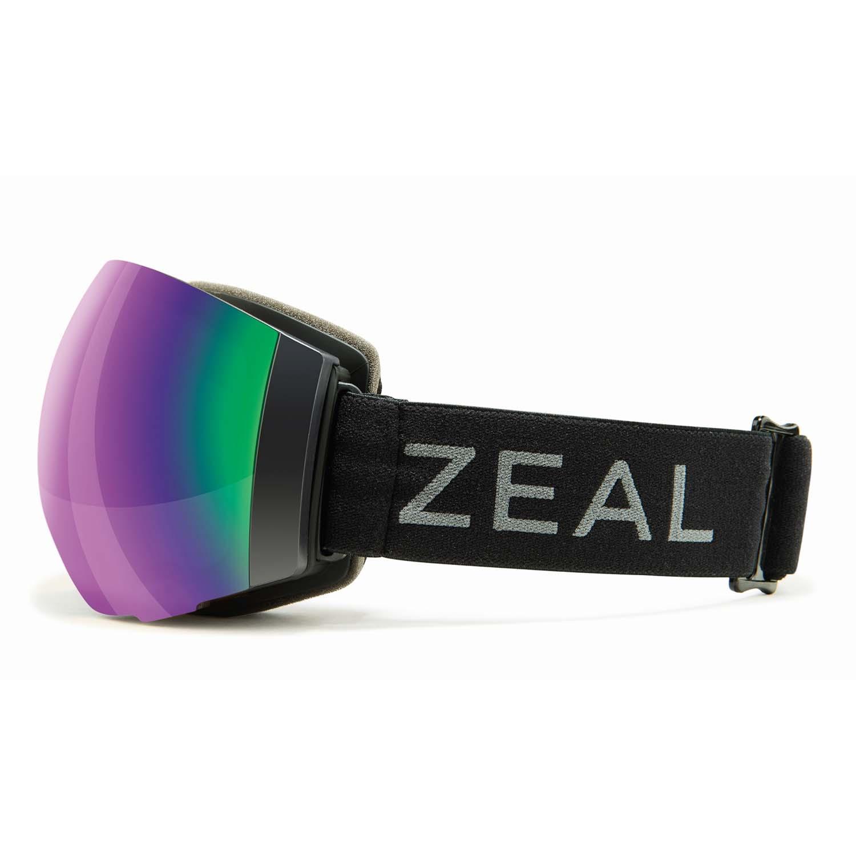 Zeal Portal Goggle Dark Night/Polarised Jade 2020