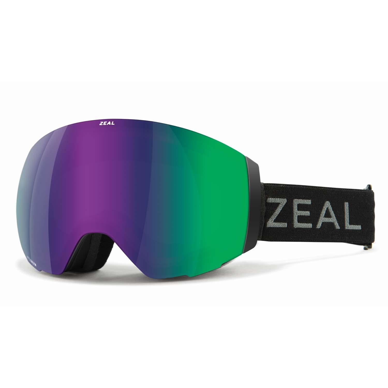 Zeal Portal Goggle Dark Night/Jade Mirror 2020