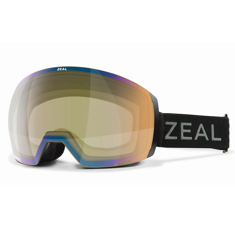 Zeal Portal XL Goggle Dark Night/Polarised Bluebird HT 2020