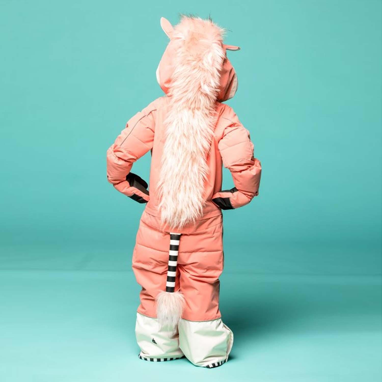 Weedo Funwear Unicorn Suit 2020