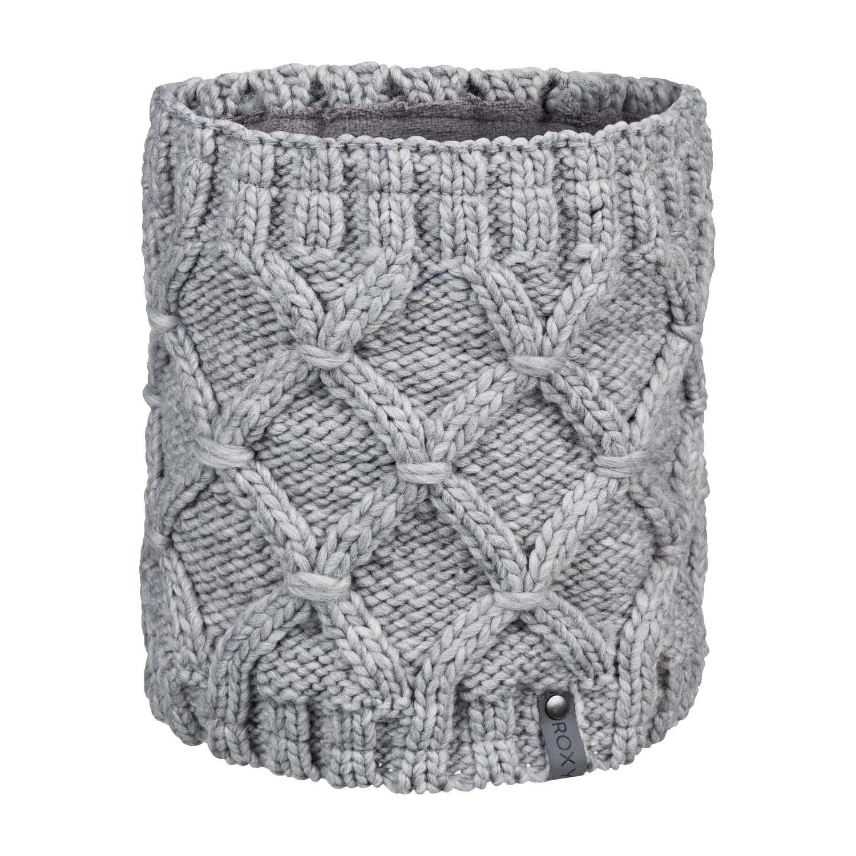 Roxy Winter Collar Neckwarmer Heather Grey 2020