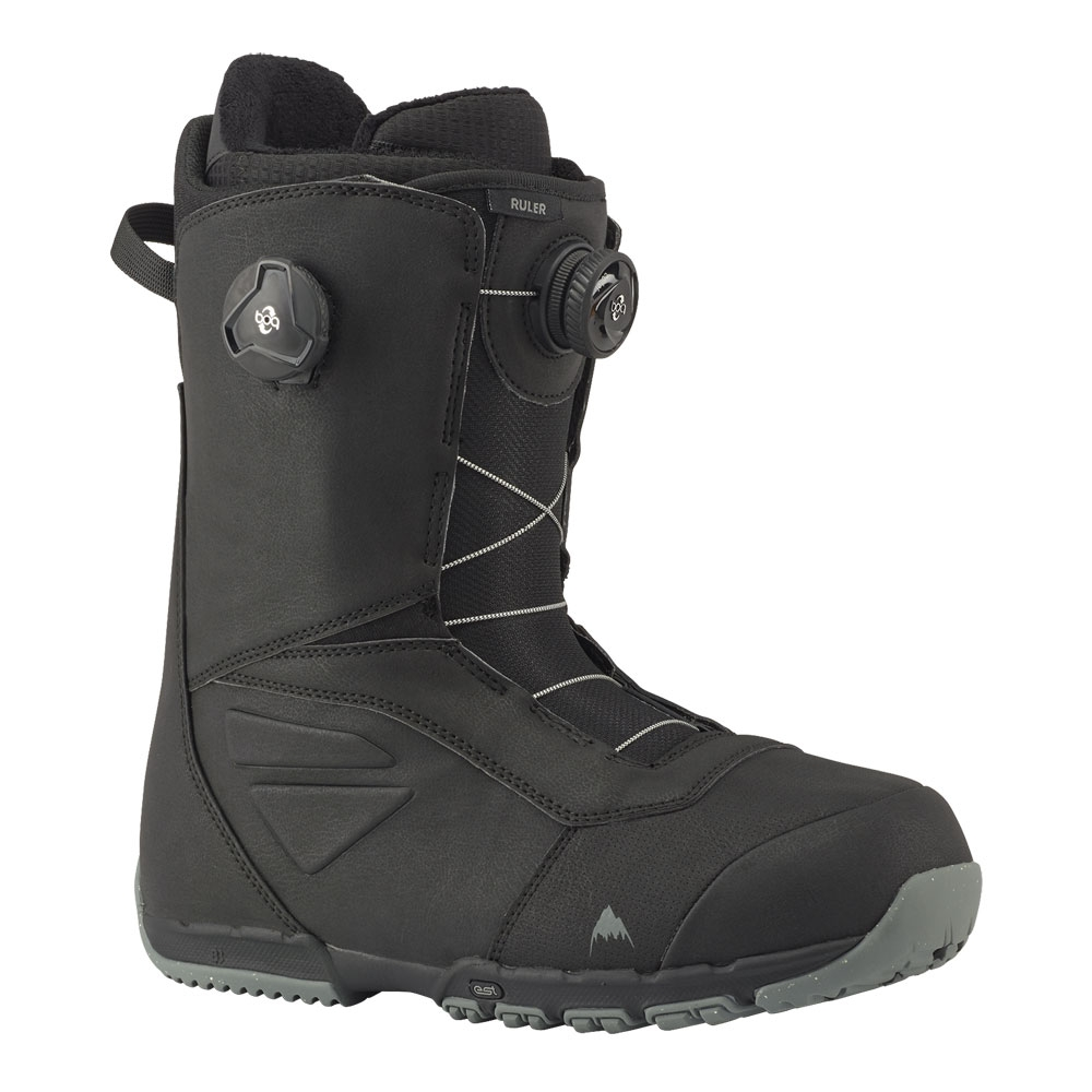 Burton Ruler Boa Boot Black 2019
