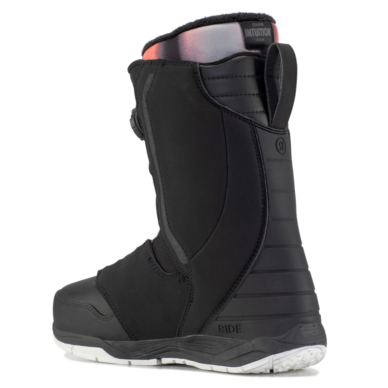 Ride Lasso Pro Snowbard Boots Black 2021
