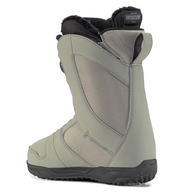 Ride Sage Snowboard Boots Moss 2021
