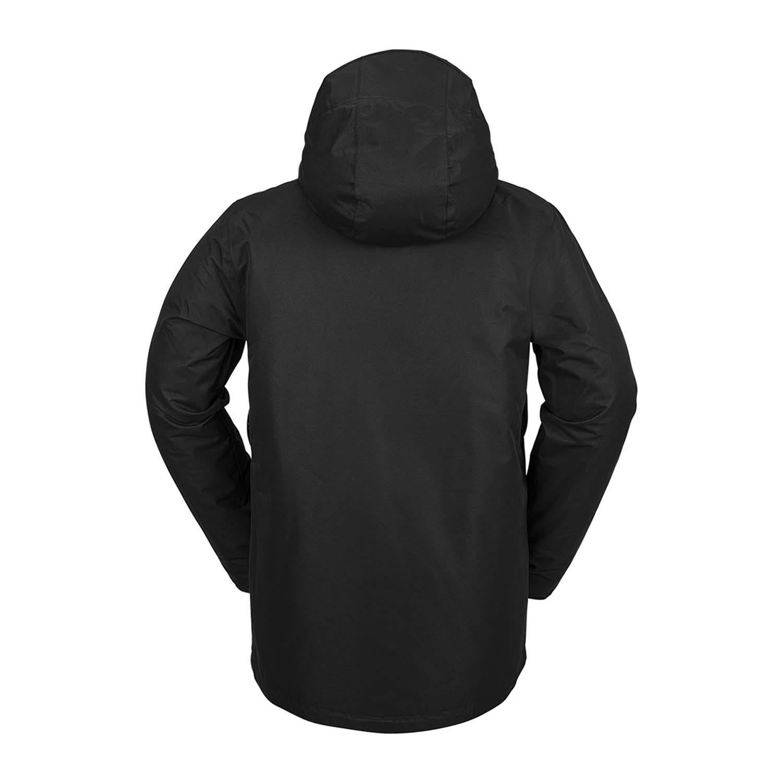 Volcom Deadlystones Insulated Jacket Black 2021
