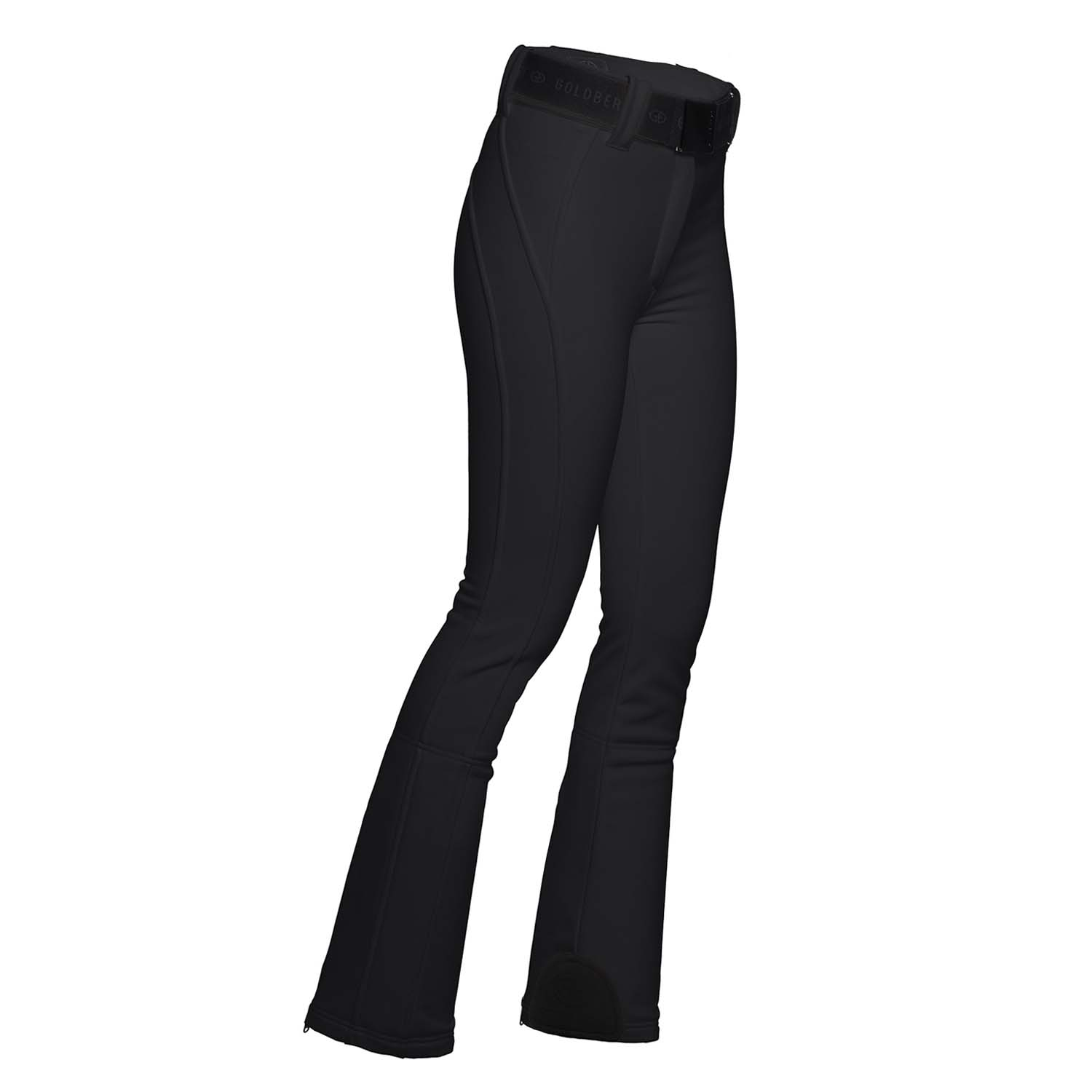 Goldbergh Pippa Ski Pant Black 2021