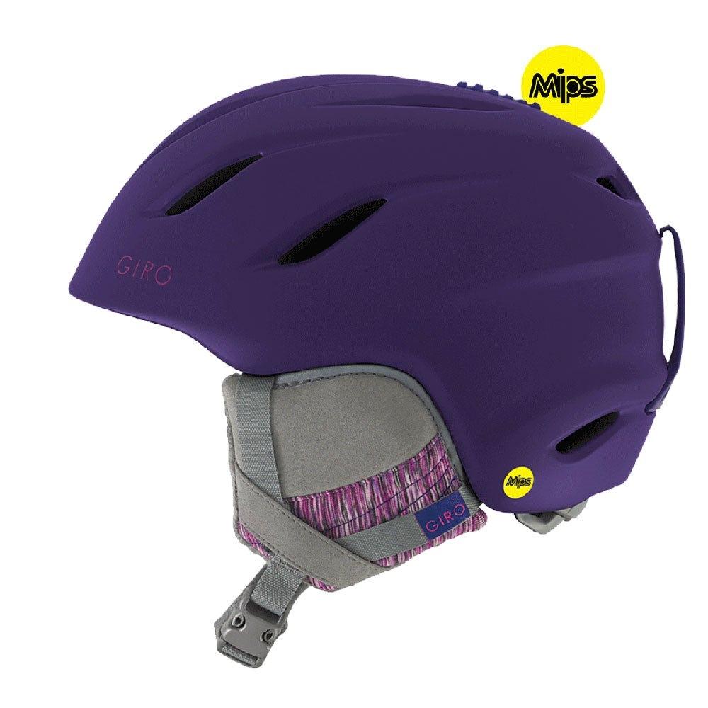 Giro Era MIPS Ladies Helmet Matte Purple 2018