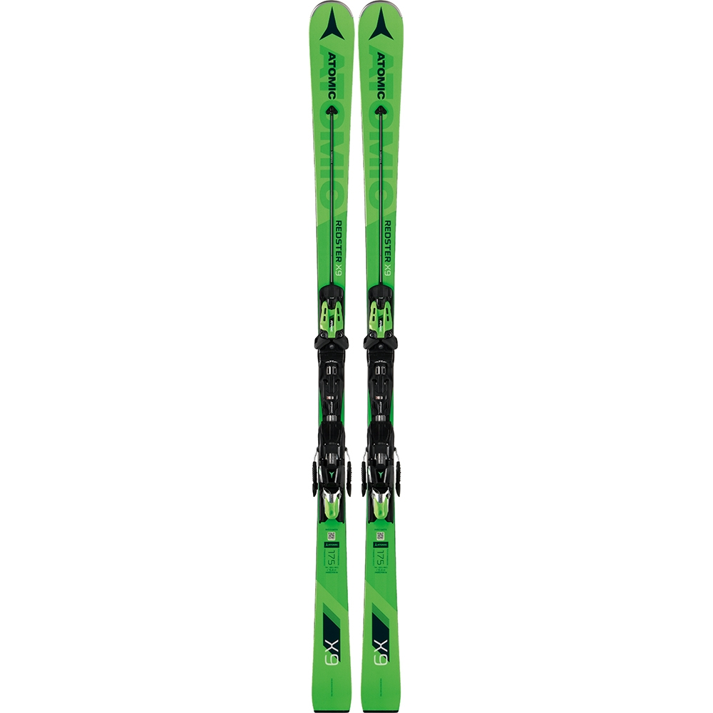 Atomic Redster X9 Ski with X 12 TL Binding 2019