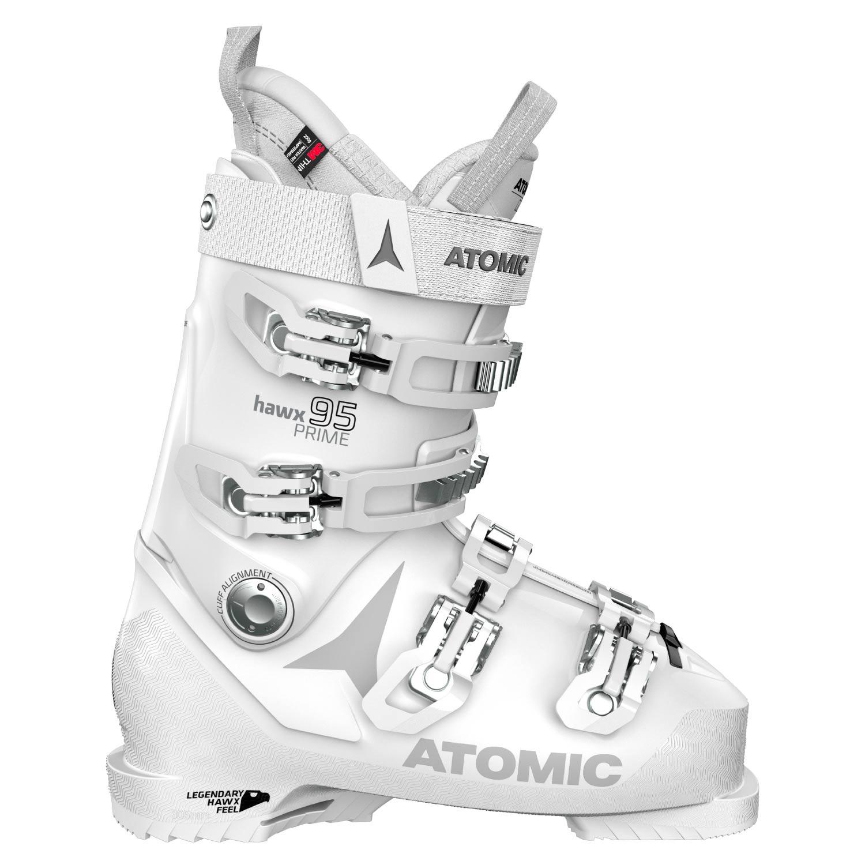 Atomic Hawx Prime 95 W Ski Boots 2021