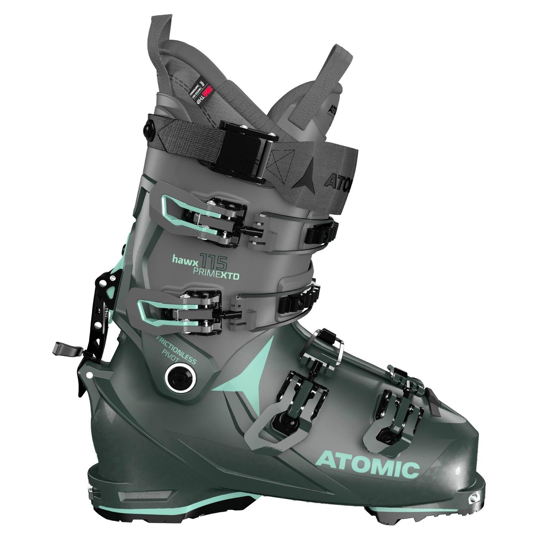 Atomic Hawx Prime XTD 115 W Tech GW Ski Boots 2021