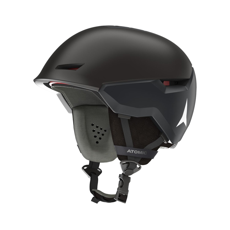 Atomic Revent LF Helmet Black 2021