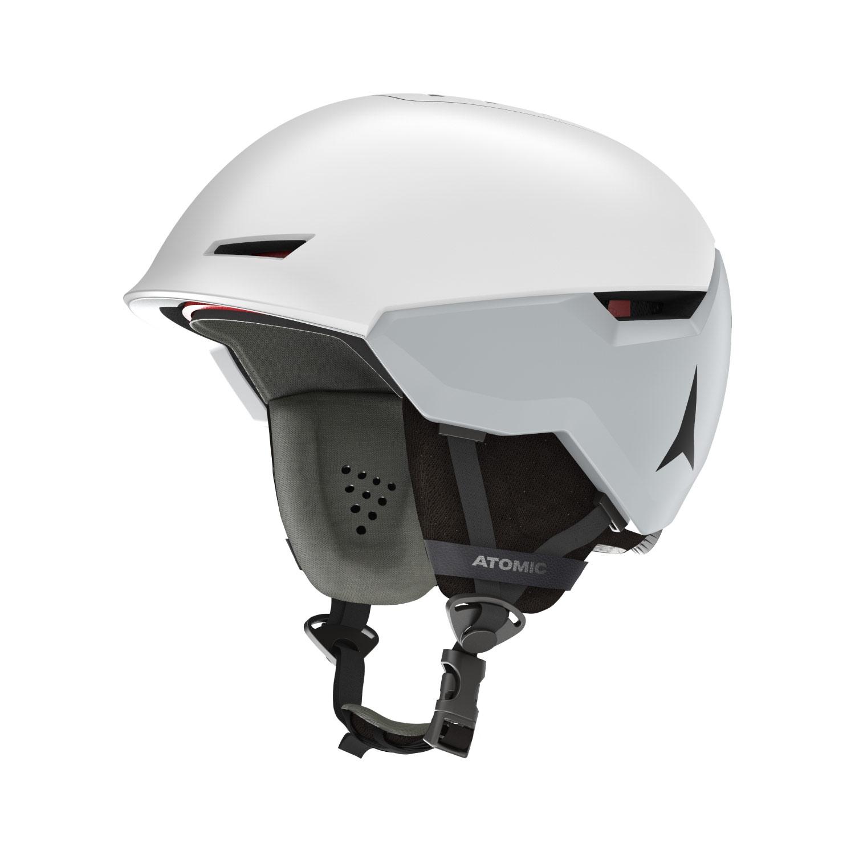 Atomic Revent LF Helmet White 2021