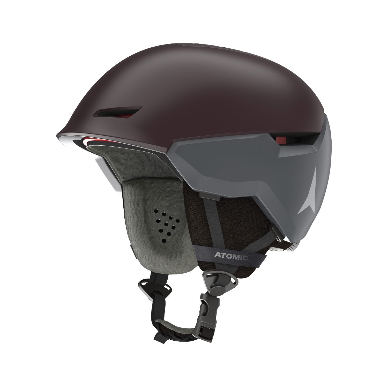 Atomic Revent LF Helmet Nightshade 2021