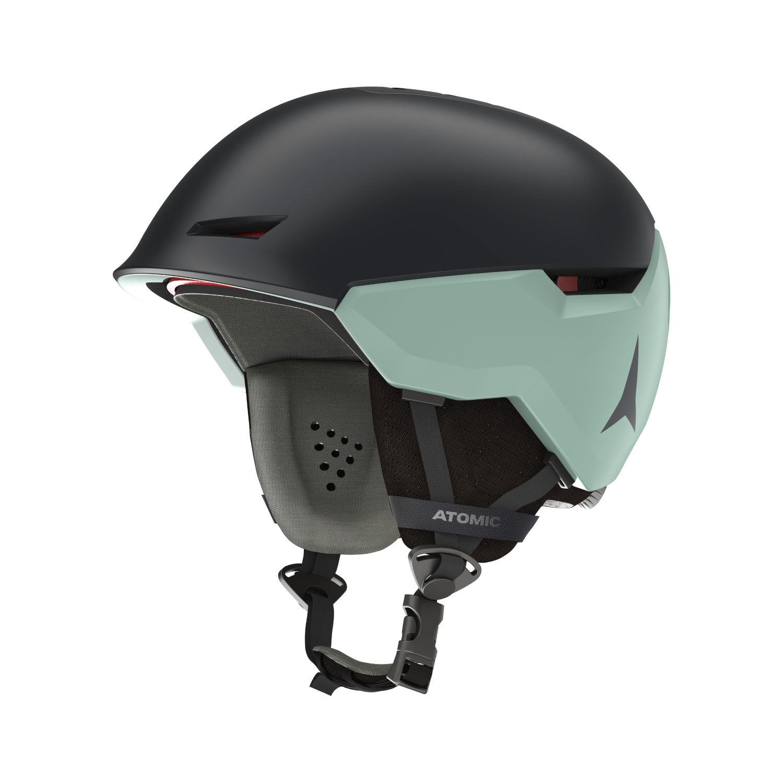 Atomic Revent LF Helmet Grey/Mint Sorbet 2021