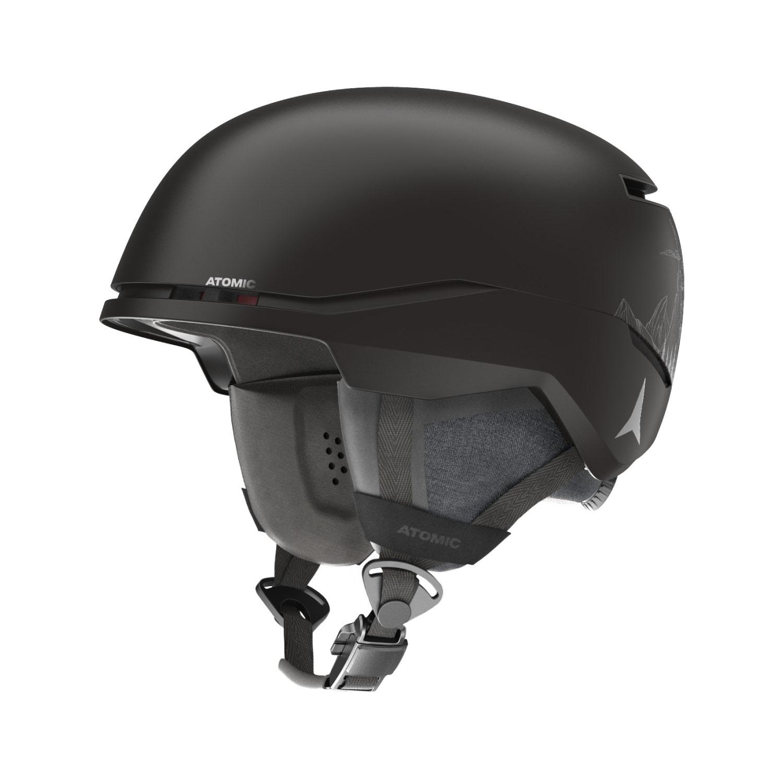 Atomic Four Amid Pro Helmet Black 2021