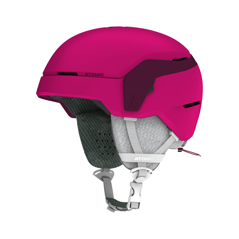 Atomic Count Junior Helmet Berry 2021