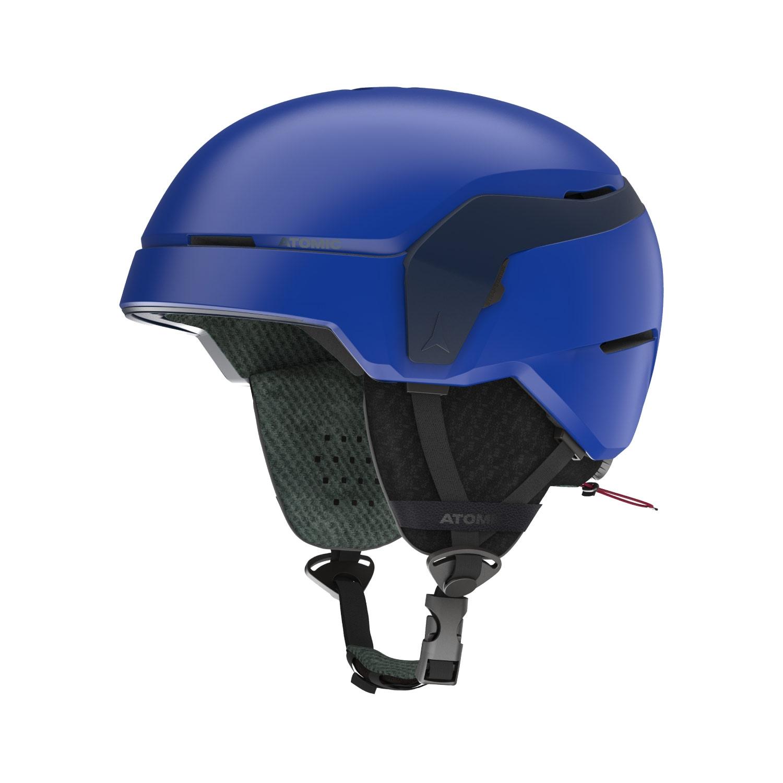 Atomic Count Junior Helmet Blue 2021