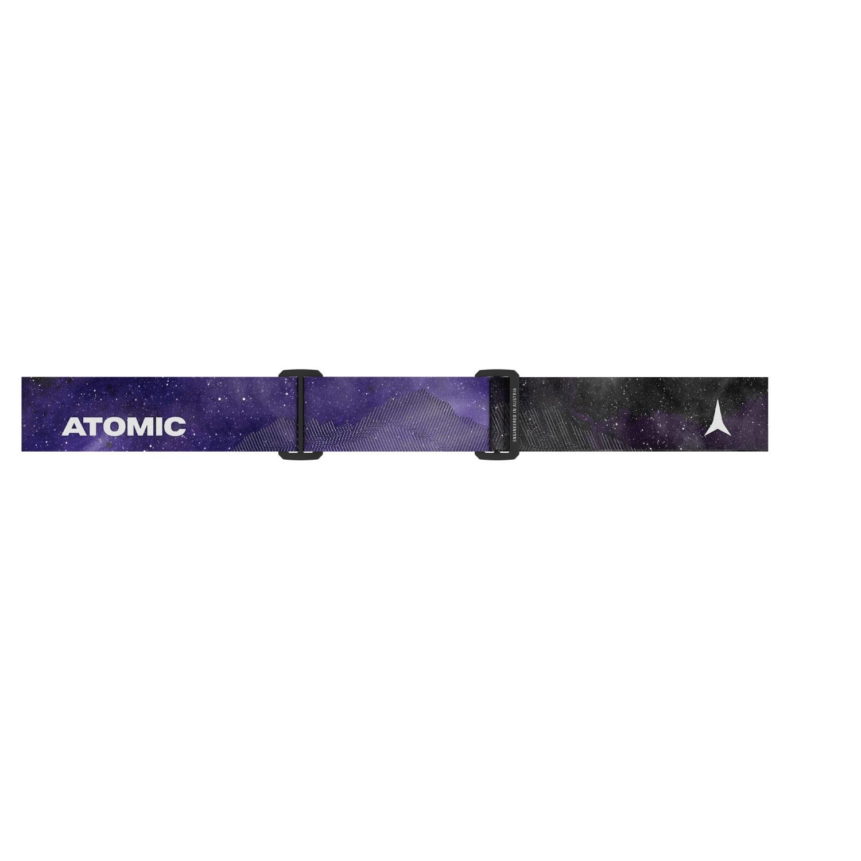 Atomic Four Q HD Goggles Team/Space 2021