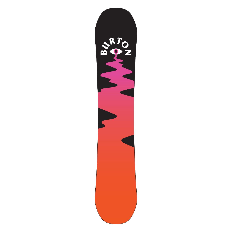 Burton Yeasayer Snowboard 2021