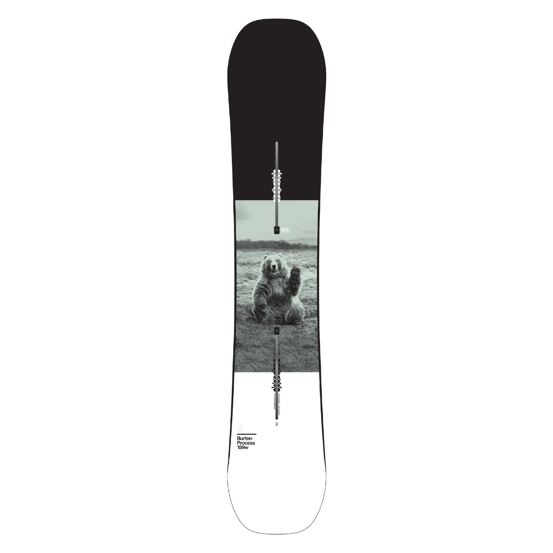 Burton Process Snowboard 2021